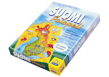 Finland Puzzle 54 pieces *New