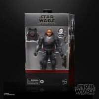 PRE-ORDER STAR WARS BLACK SERIES THE BAD BATCH WRECKER DELUXE