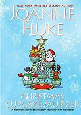 Christmas Cupcake Murder  A Festive   Delicious Christmas Cozy Myster