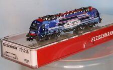 Fleischmann 731218, Spur N, ÖBB E-Lok 1216 019-0, 4-achsig, Achensee, Epoche 6