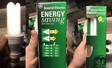 Ampoule à économie d'énergie E27 General Electric 23W