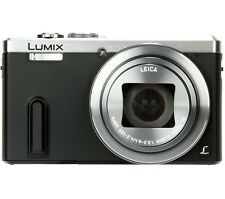 Panasonic DMC-TZ60EB-S Digital Camera 18.1 MP 30X Super Zoom Full HD Record