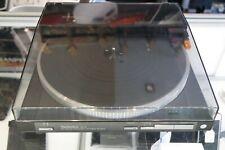 Technics SL-3 Belt-Drive DC Servo Automatic Turntable System Linear Tracking