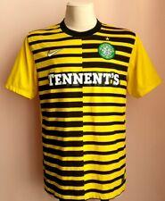 Celtic 2011 - 2012 Third football Nike shirt size L