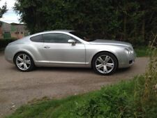 Bentley Automatic GT Cars