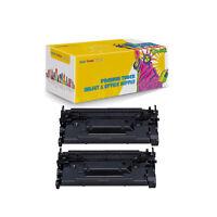2Pack Compatible Toner Cartridge for Canon 121 Image Class D1650 D1620