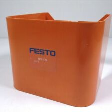 Festo FPH-121 Safety Guard For Foot Valve With Detent FP 2071 NMP