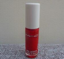 1x MAC Nail Lacquer Nail Polish, #Cream Asiatique, Travel Size, Brand NEW!