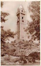 POSTCARD   BRISTOL    Cabot    Tower