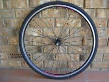 Clincher Schrader Bicycle Front Wheels