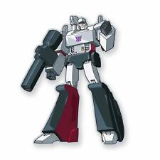 New Funky Chunky Magnet * Megatron * Transformers Decepticons Animated Cartoon