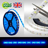 12V 5M 300 LEDs IP65 Waterproof SMD 3528/5050 Flexible LED Strip Light Tape Roll