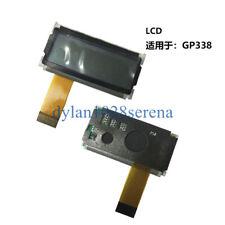 New LCD for Motorola GP338 GP338plus PTX760plus Repair Accessory
