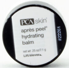 PCA Skin Apres Peel Hydrating Balm Travel Size 0.25oz (Package of 5) - EXP 12/16