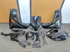 08-11 HONDA CBR1000RR FULL OEM FAIRING SET TANK COVER BODYWORK KIT PLASTICS