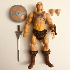 Mattel Masters of the Universe Revelations He-Man Action Figure