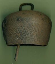 GREECE Antique Primitive Old Bell for animals!!!