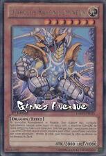 Yu-Gi-Oh ! Carte Diabolos Rayon Lumineux 2800 ATK !! GAOV-FR035 (GAOV-EN035) VF
