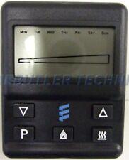 Eberspacher idronico SCALDABAGNO 7 DAY Timer-include la diagnostica | 70110007