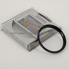 Tianya 52mm Haze UV Ultra-Violet Filter Lens Protector