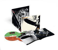 LED ZEPPELIN - LED ZEPPELIN (2014 REISSUE) (DELUXE EDITION) 2 CD NEU