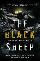The Black Sheep by McKenzie, Sophie, Acceptable Used Book (Paperback) Fast & FRE