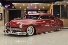 1949 Mercury Monterey Lead Sled