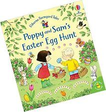Poppy and Sam's Easter Egg Hunt (Farmyard Tales Poppy and Sam) Book
