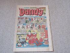 DANDY COMIC No 1988-Dec 29th 1977-Christmas Issue