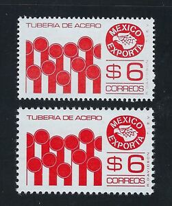 EXPORTA ISSUE 2  <$6 TUBERIA>SC#1121,21a  PPR #5 ETCV$6+(E145-1)