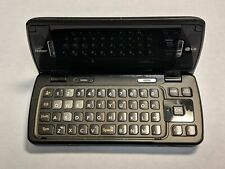 LG enV Touch VX11000 Black/Silver Verizon Wireless Flip QWERTY Cell Phone