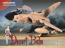 1/48 Eduard Desert Babe Tornado GR.1 Limited Edition