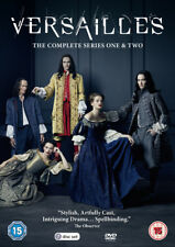Versailles The Complete Series One & Two - DVD Region 2