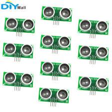 10Pc US-015 Ultrasonic Sensor Distance Detection Module Range Measure Transducer