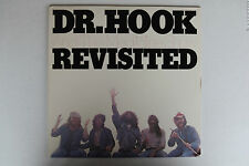 Dr. Hook & The Medicine Show – Revisited [VGC Vinyl Record] (REF TS BOX 1)