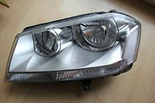 Dodge Avenger original Scheinwerfer EU 07 08 09 10 11 12 ABE links headlamps