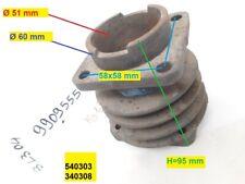 Kit Cilindro e testata compressore Marelli e Westinhouse
