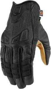 Icon 1000 Axys Gloves Motorcycle Street Bike