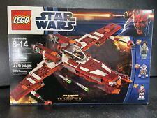 LEGO Star Wars Republic Striker-class Starfighter 9497 Rare 2012 Set New Sealed