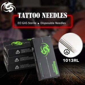 Dragonhawk Tattoo Needles  Sterilized Tattoo Needles 50pcs