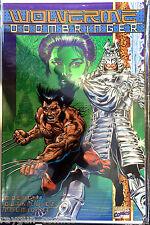 Wolverine Doombringer Prestige Format One-Shot NM- 1st Print Marvel Comics