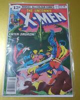 Marvel 📖 The X-Men #115 Nov. 1978. Claremont/Byrne/Crespi BRONZE AGE NM 9.4