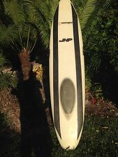 Wavejet surfboard by JHP 8' Big Guy Epoxy Tri-Fin Shortboard