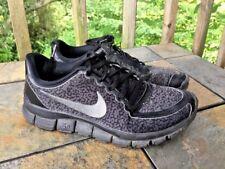 SALE @ NIKE FREE 5.0 Limited Leopard Cheetah 511281 Sneaker Shoe Women Sz 8 ❤️b1