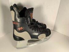 Men Bauer Vapor ice hockey skates Tuuk Custom+ blade holder size 12