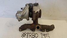 AUDI A3 Passat Cc Tiguan 09-2011 Turbo Turbocompresor & Actuador CFG - 03L253010F