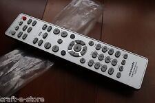 NEW GENUINE MARANTZ Audio System Remote Controller RC6001CM
