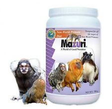 Mazuri New World Primate Diet Food Marmoset Canned Small Animal Supplies 700g.