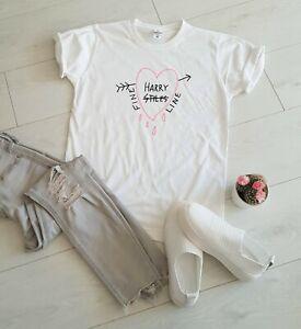 Harry Styles Fine Line T-Shirt Fashion Harry Styles 2021 Be Kind