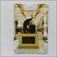 Burton Upon Trent The Burton Cooper Cooper's square Postcard (P358)